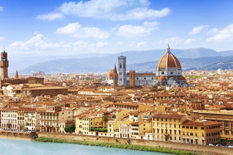 Offerte B&B Firenze - A Casa Di Virgilio