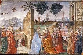 Capolavori di Santa Maria Novella