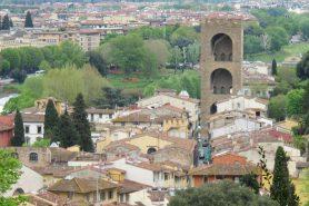 Visita le torri di Firenze