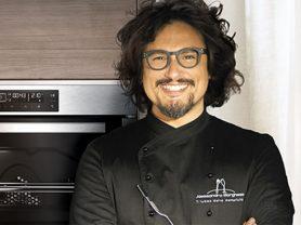 Live Cooking – Chef Alessandro Borghese – 19 dicembre 2018