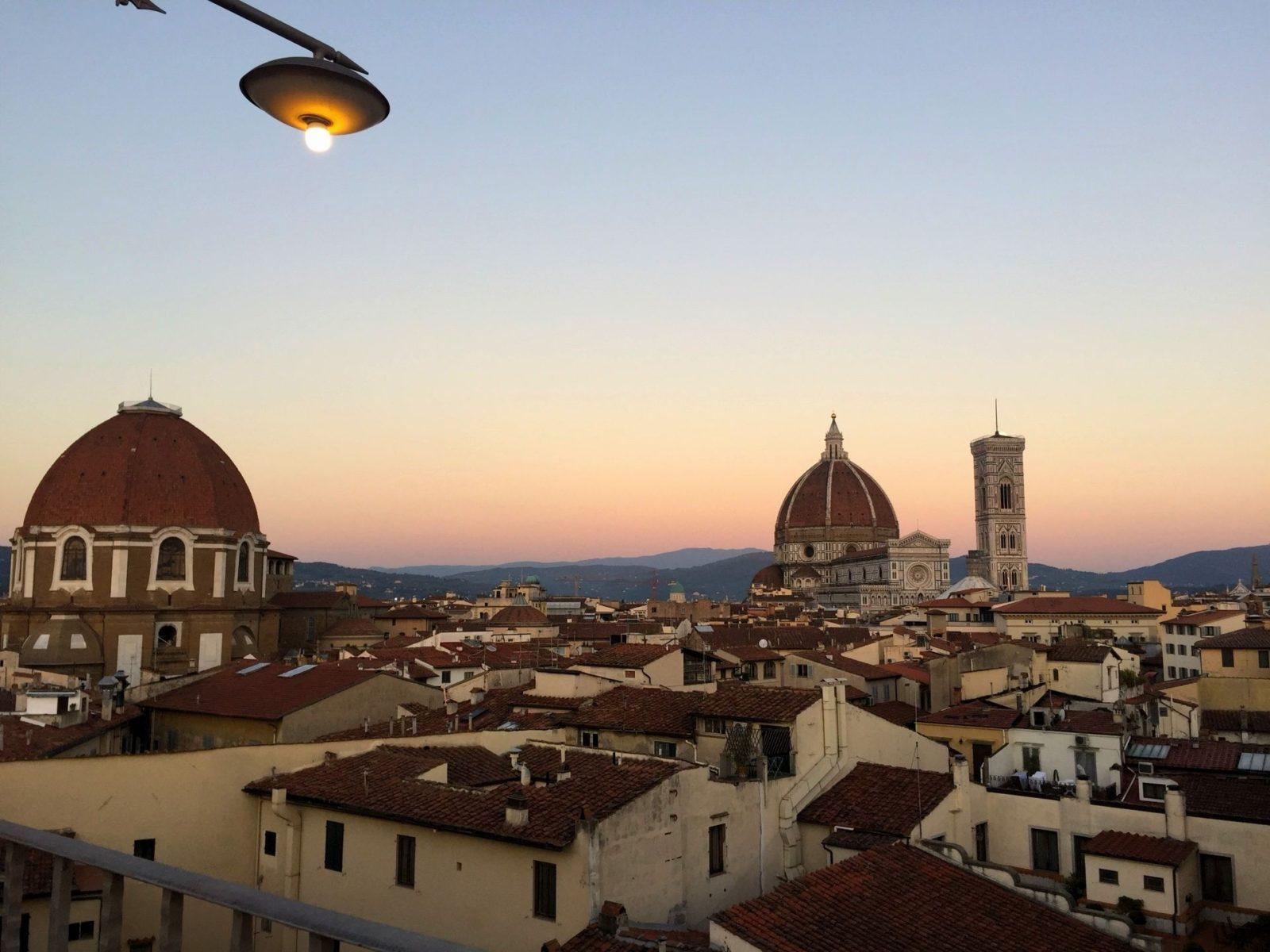 Leonardo_Innocenti_tetti rossi_Firenze_bed_and_breakfast_a_casa_di_virgilio_firenze
